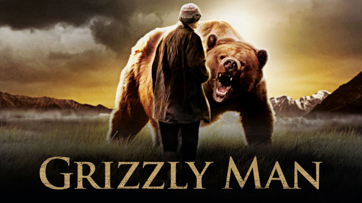 Thoughts on Grizzly Man