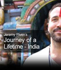 Jeremy Piven's Journey of a Lifetime