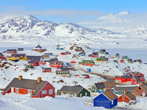 Snowiest Resorts In The World