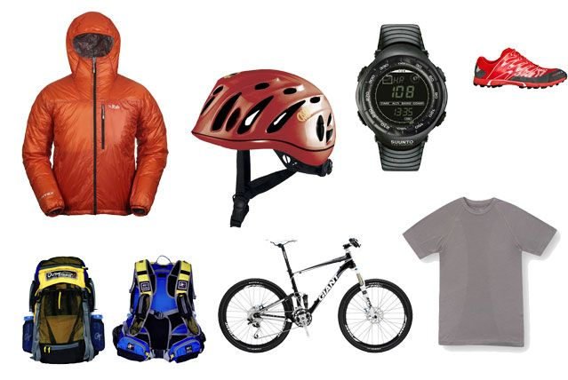 Top 10 Gear of the Year from The Gear Junkie