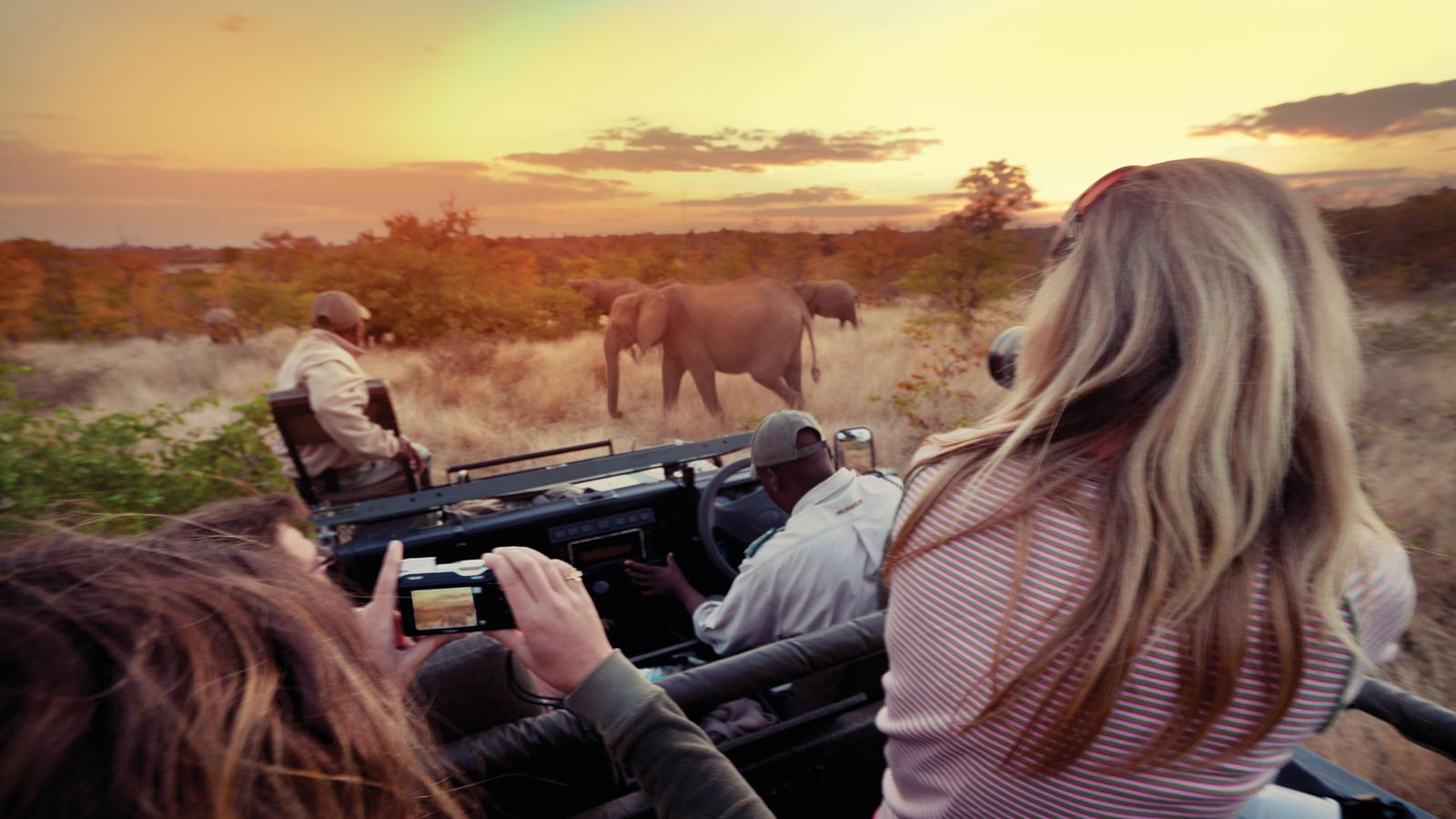 Adventure Travel To South Africa