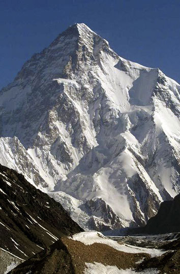 More on K2: A Letter From Nazir Sabir
