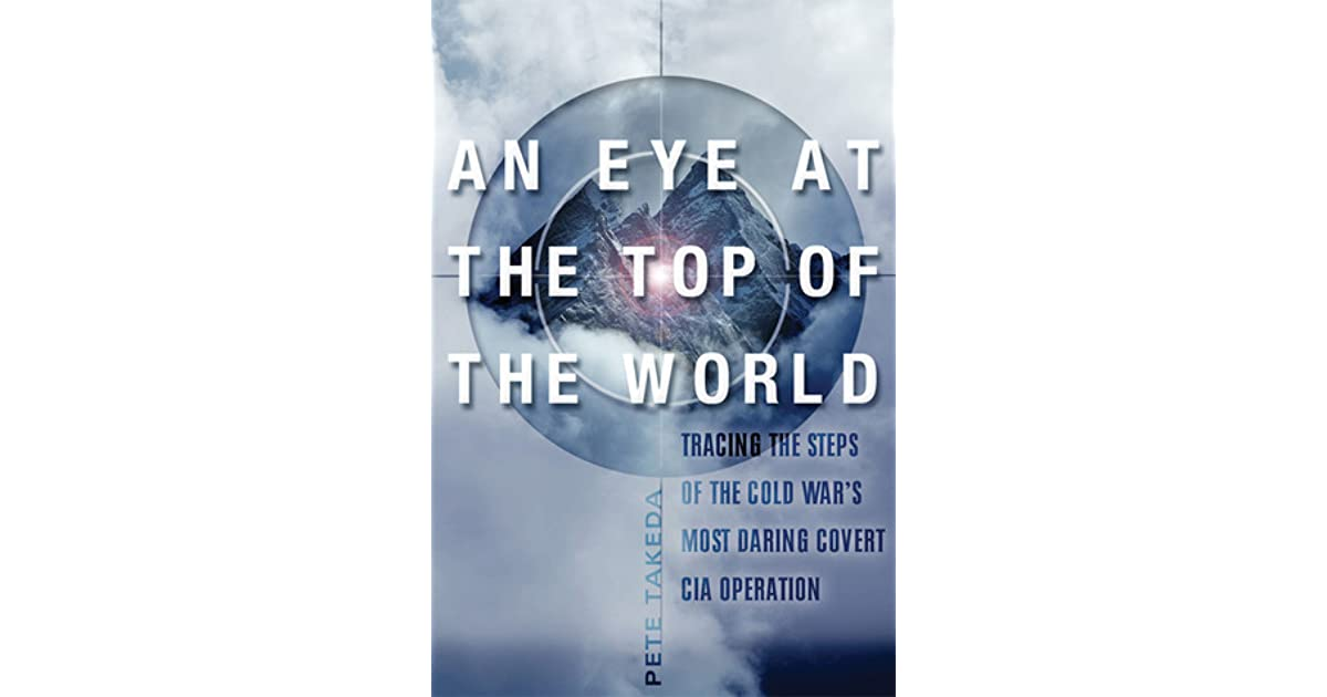 Eye At The Top of the World