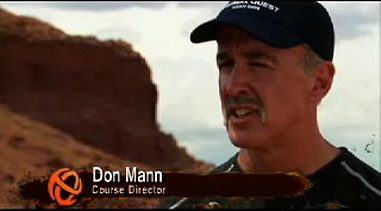 Primal Quest: Who Is Don Mann?