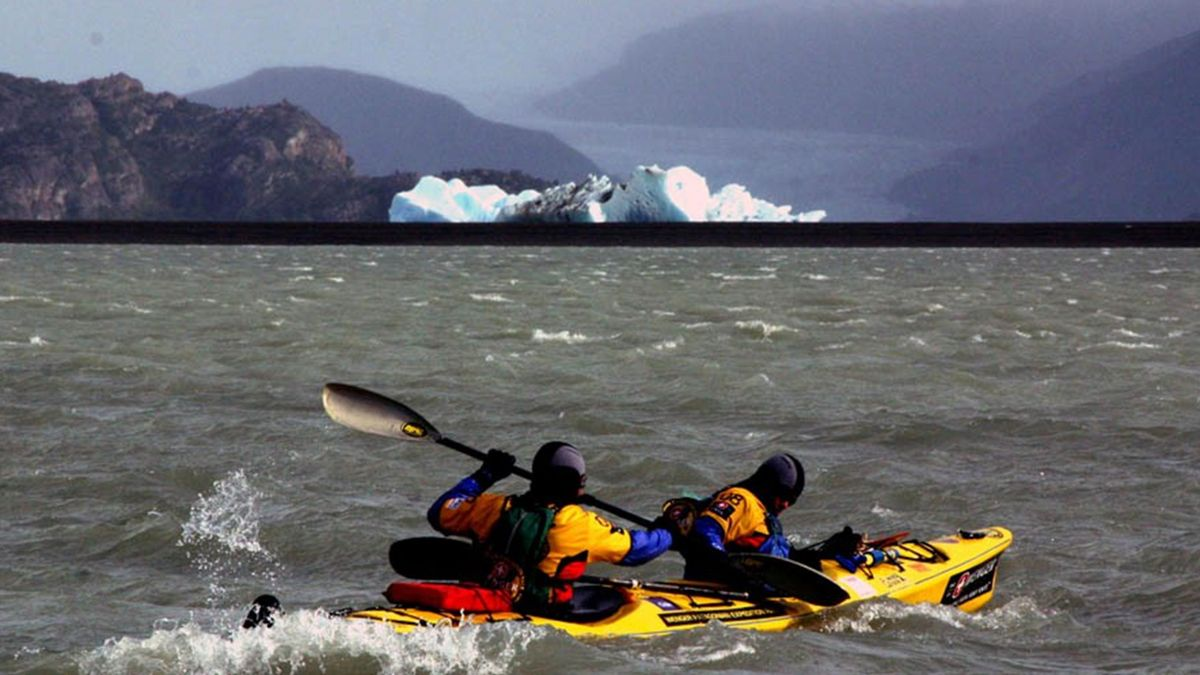 Patagonian Expedition
