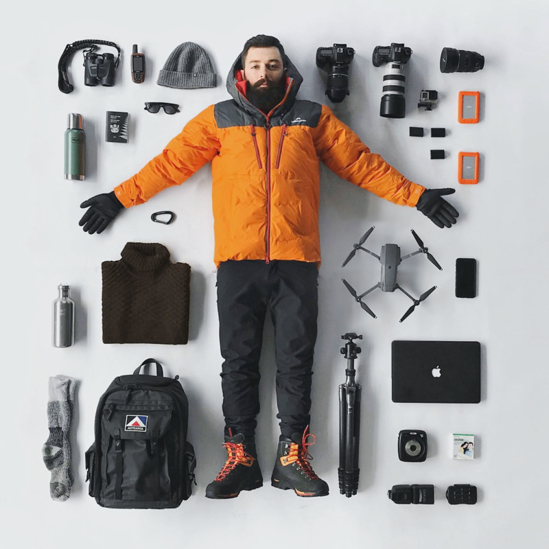 Best Gear to take on a Polar Expedition