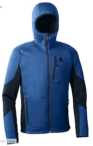 First Ascent Hangfire Hoodie