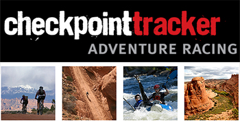 Checkpoint Tracker Adventure Racing National Championship