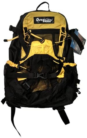 OutThere MS-1 Backpack