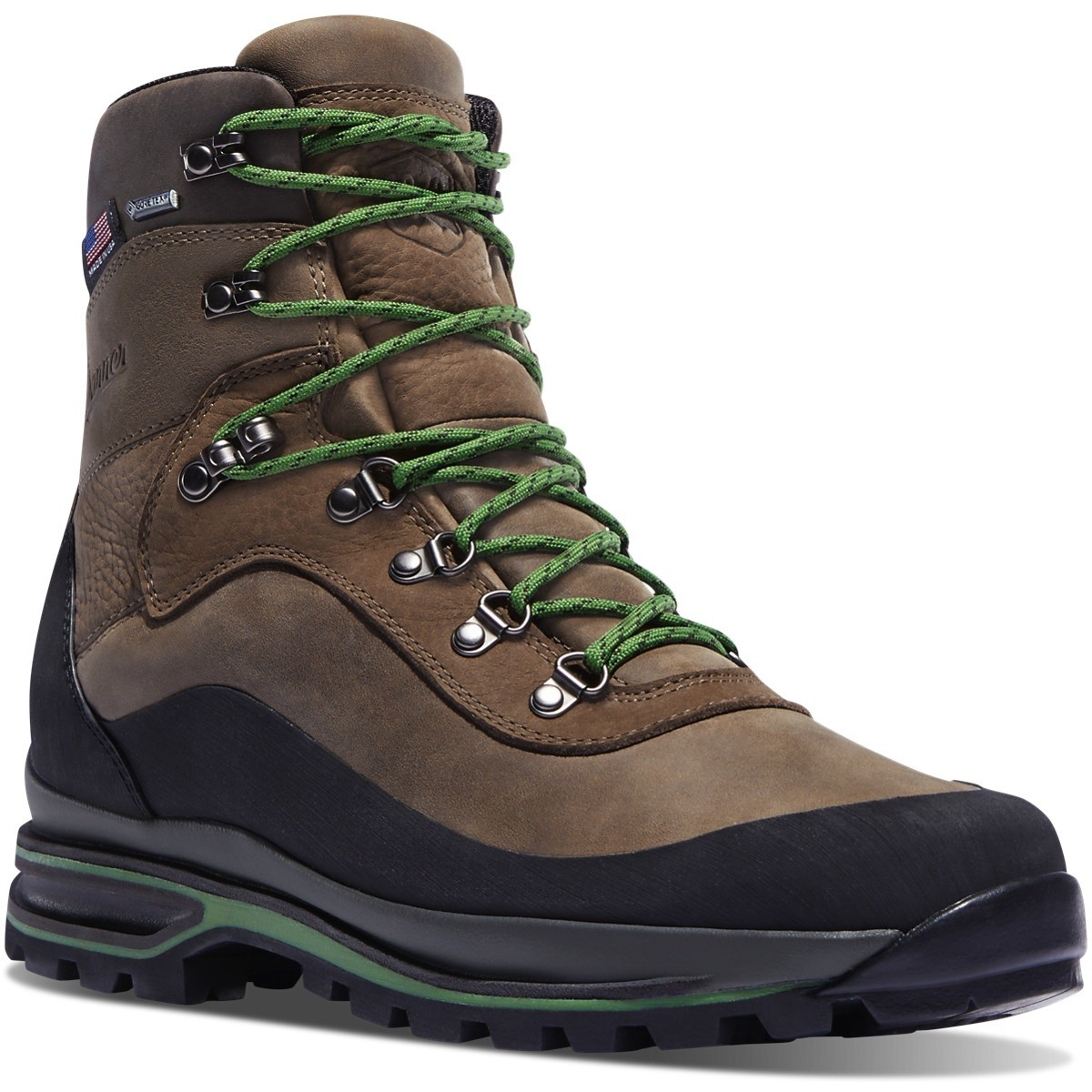 Danner Crag Rat Hiking Boots