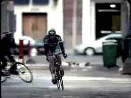 Lance Armstrong Commercial?
