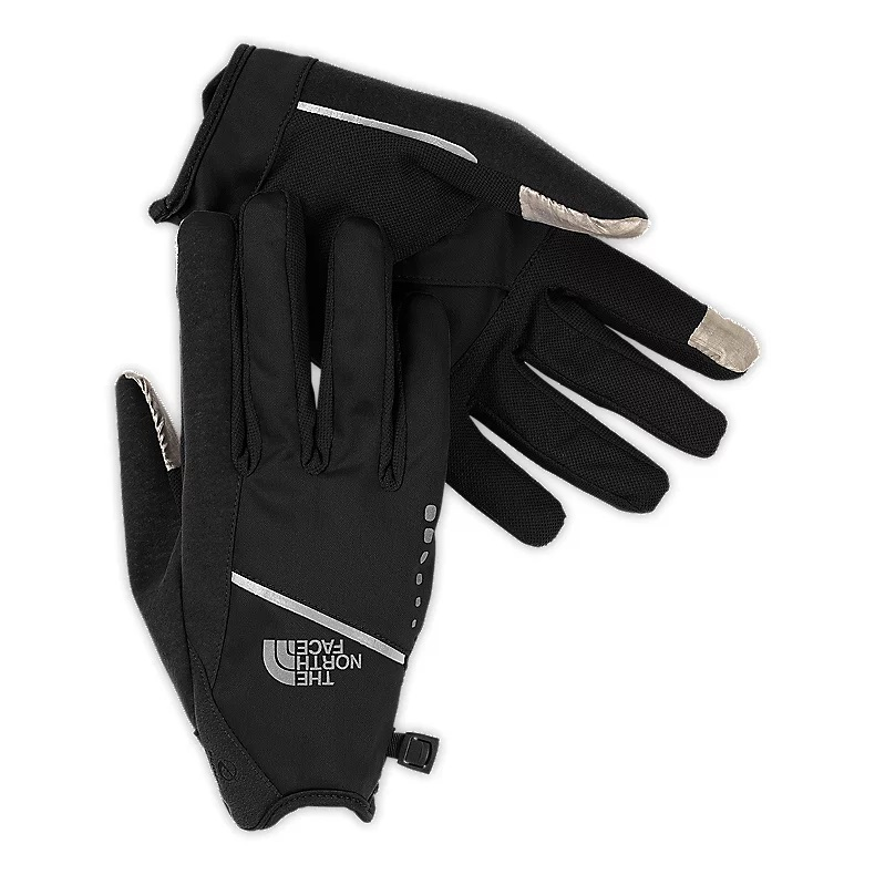 North Face Runners Glove And Beanie