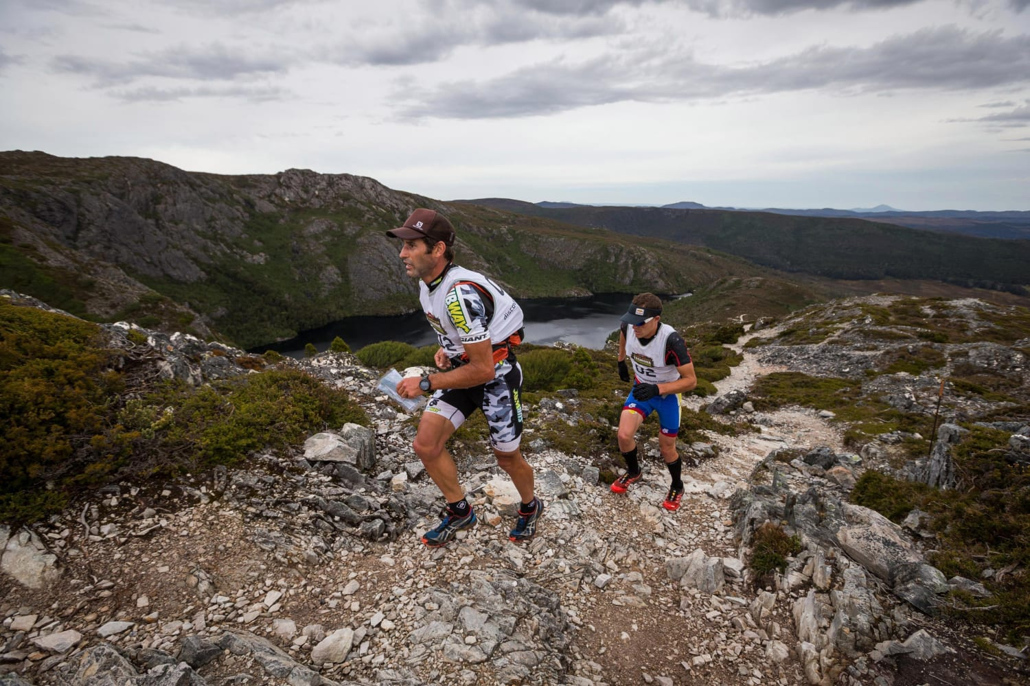 Mark Webber Tasmania Challenge Set To Begin Tomorrow