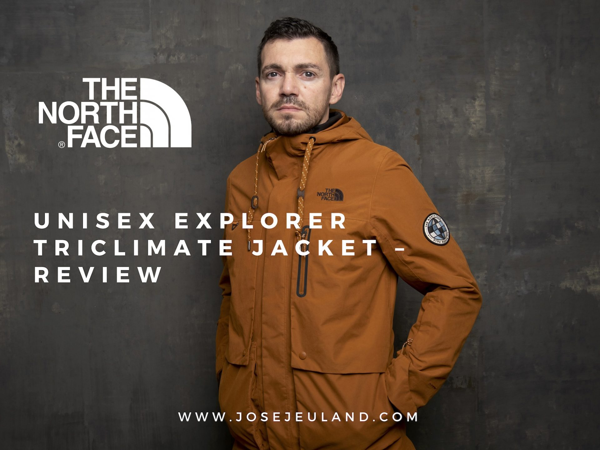 Explorer by North Face