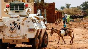 Expedition Disrupted In South Sudan