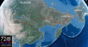 Expedition 720 Degrees: Circumnavigating the Globe East to West, and Pole to Pole