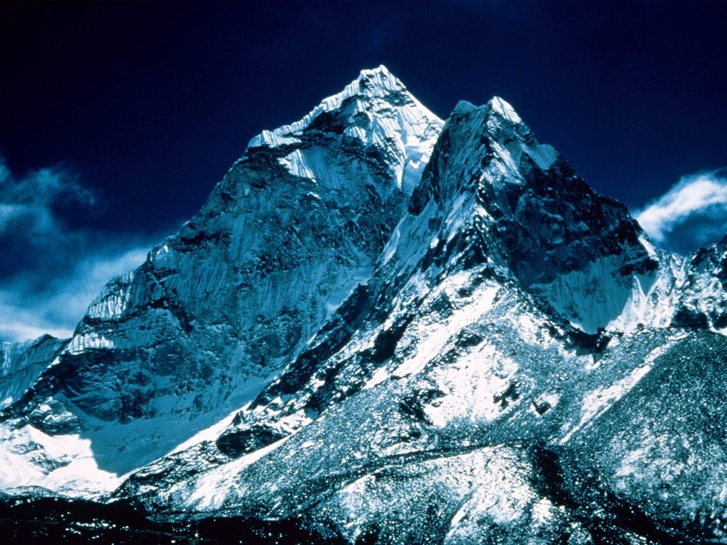 Long Way to Everest