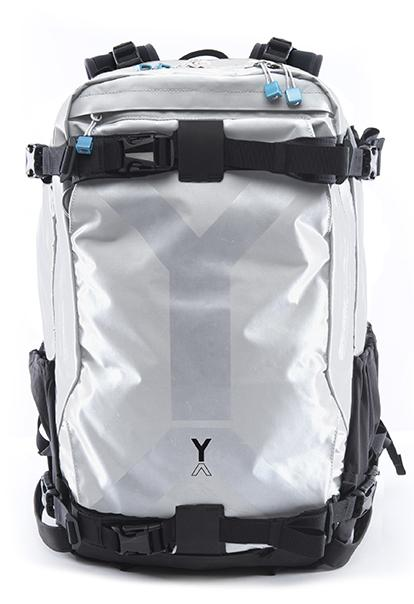 NYA-EVO Fjord 36 Photography Backpack