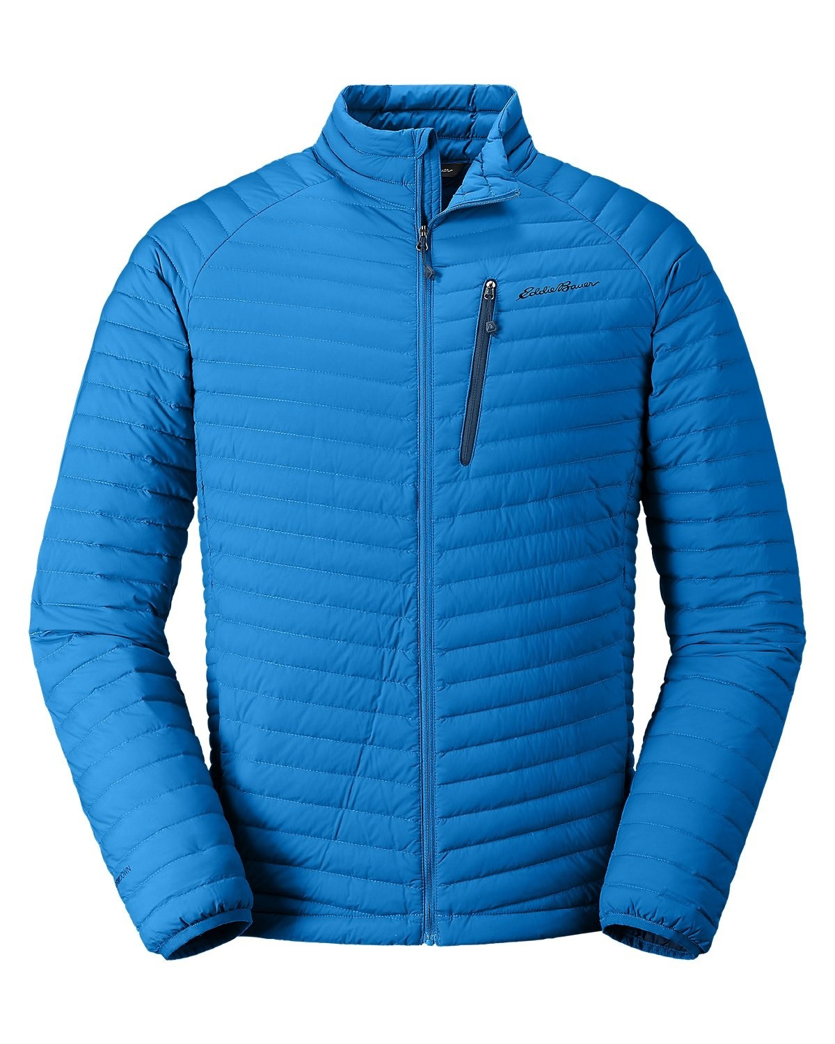 Eddie Bauer Microtherm Stretch Down Jacket