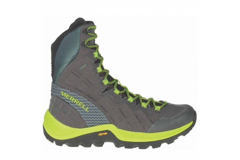 merrell thermo rogue boot