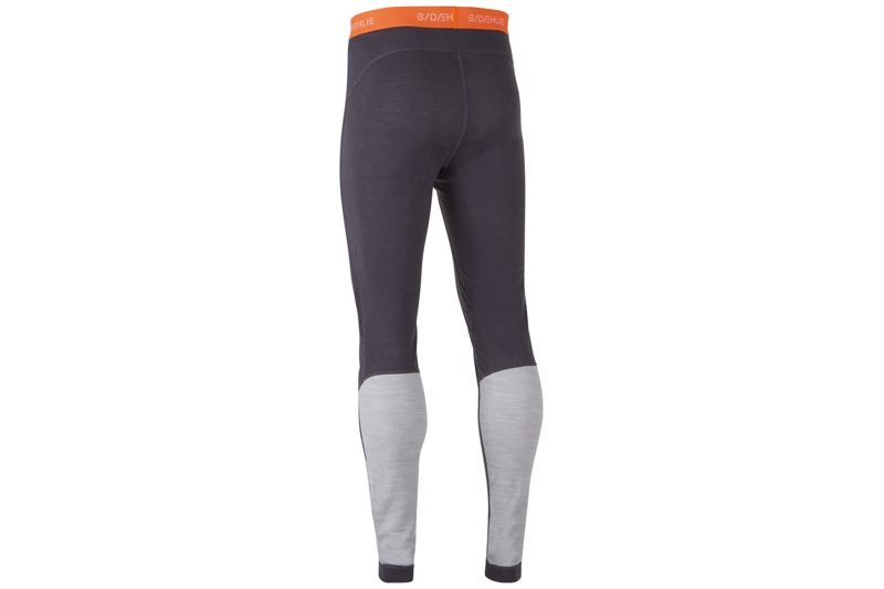 daehlie training wool pant