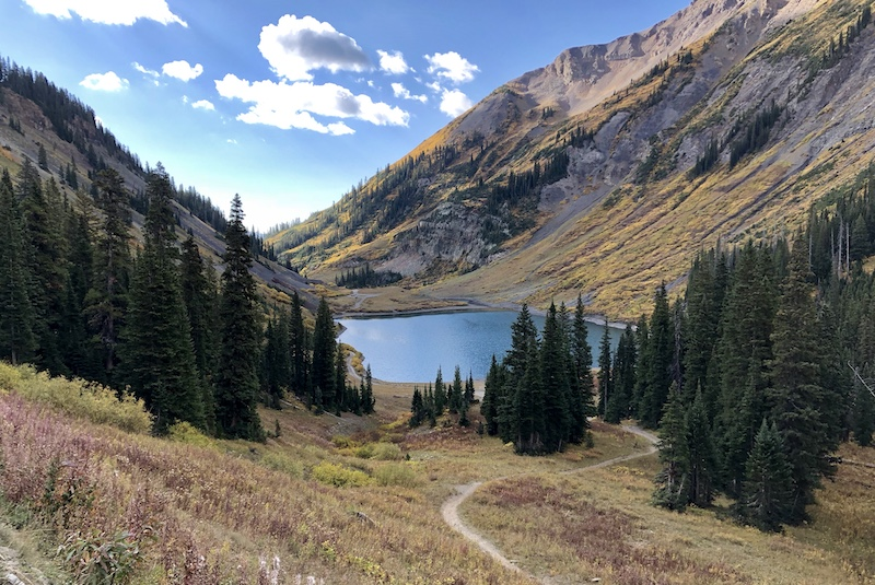 crested butte co mtb