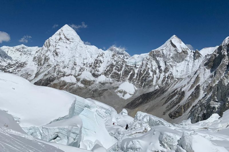 everest climbing camp1