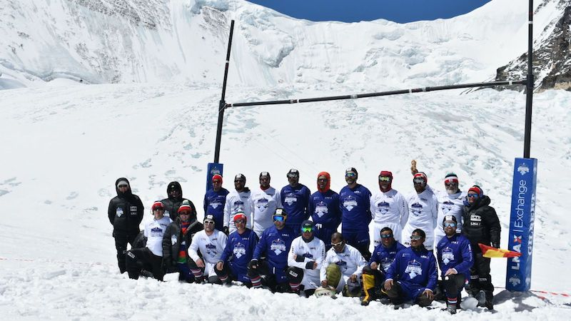 everest rugby match