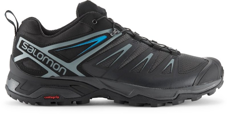 salomon x ultra low aero