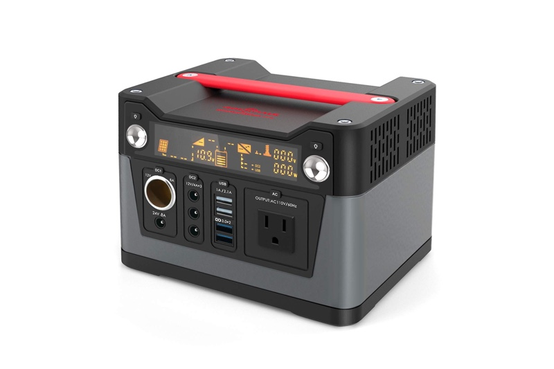 rockpals 300w power station