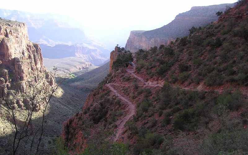MOST DANGEROUS HIKES IN AMERICA