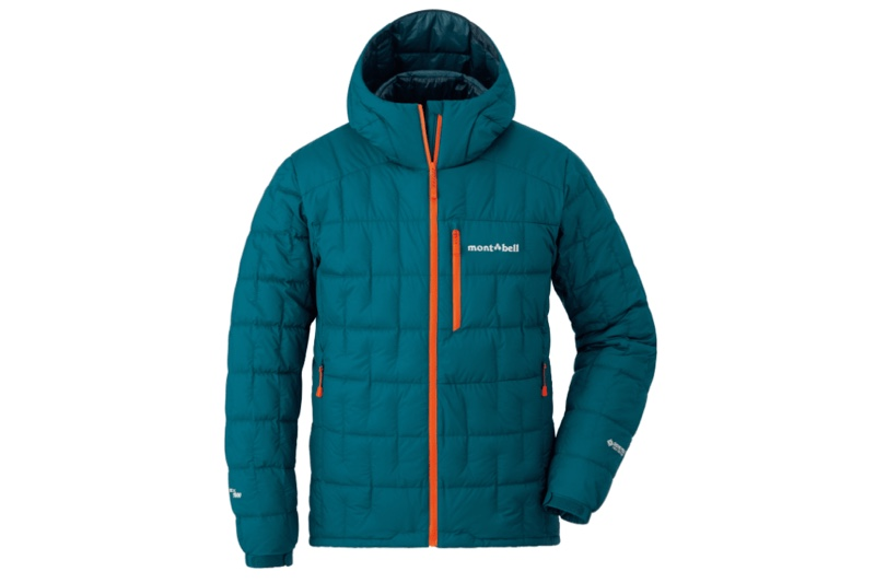 montbell igness down parka