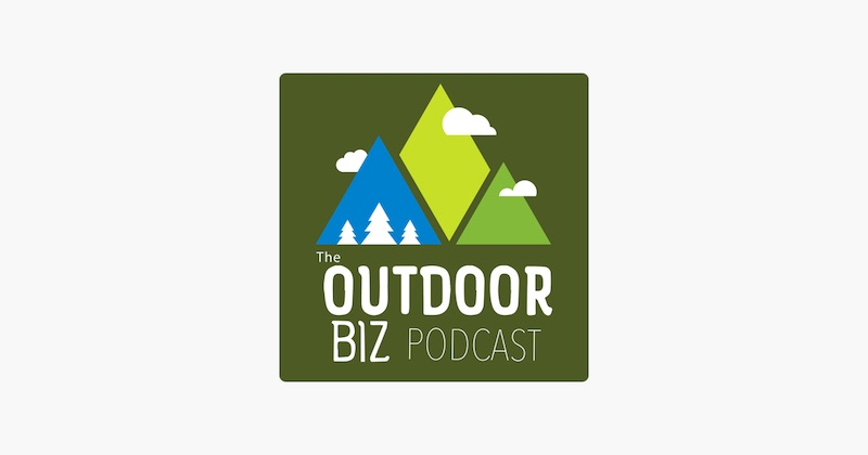 outdoor biz podcast