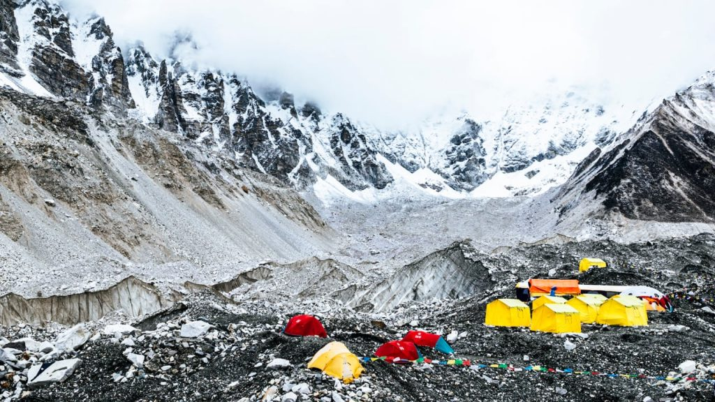 Know How Climbing Mt. Everest