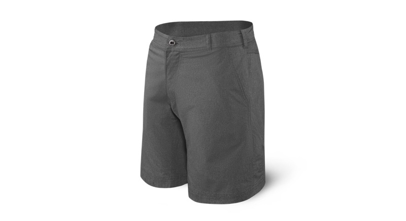 Saxx New Frontier 2n1 Shorts