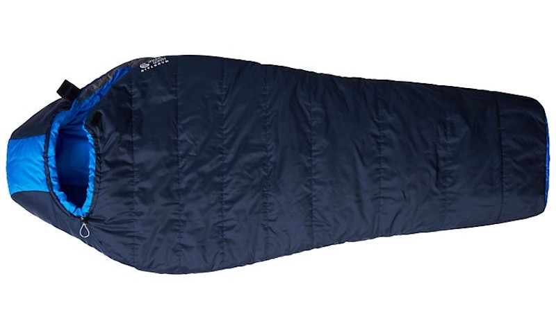 mh bozemand sleepingbag