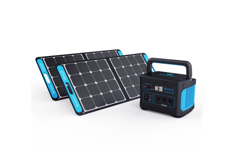 homePower solarpower one