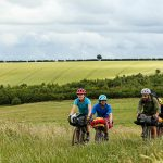pannier king alfreds way route cycling uk 43 the ridgeway