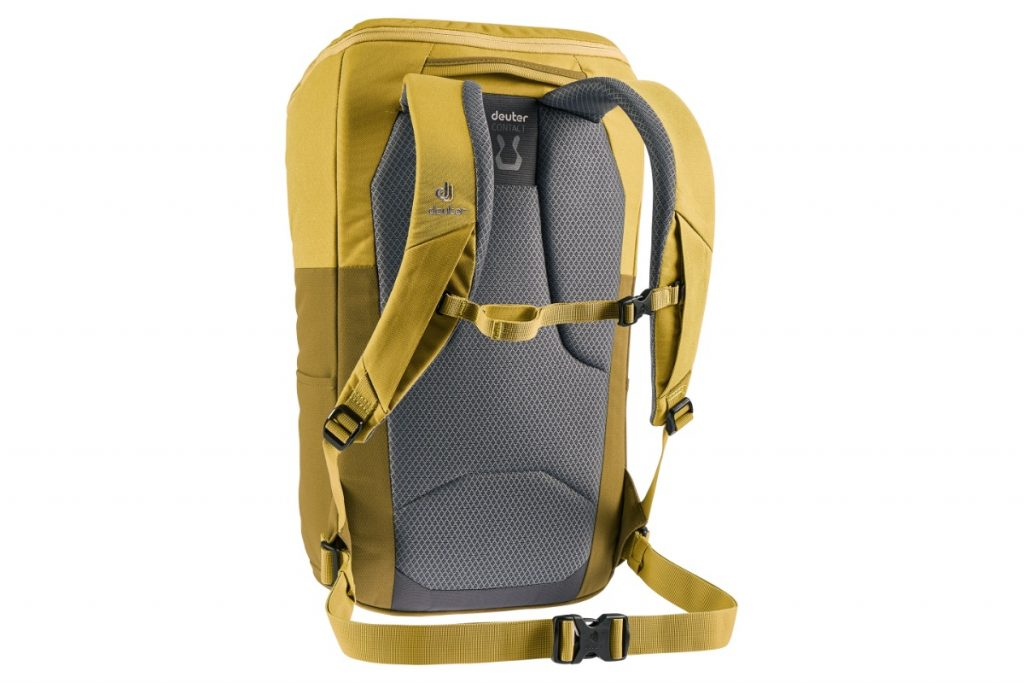 deuter up stockholm 3