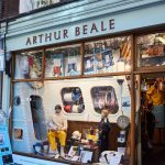 Arthur Beale London