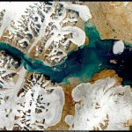 Impact of Climate Change on Greenland