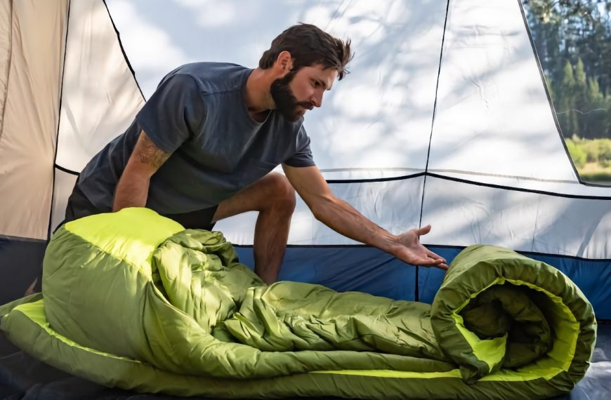 The Zenbivy MotoBed is the Ultimate Road Trip Sleep System