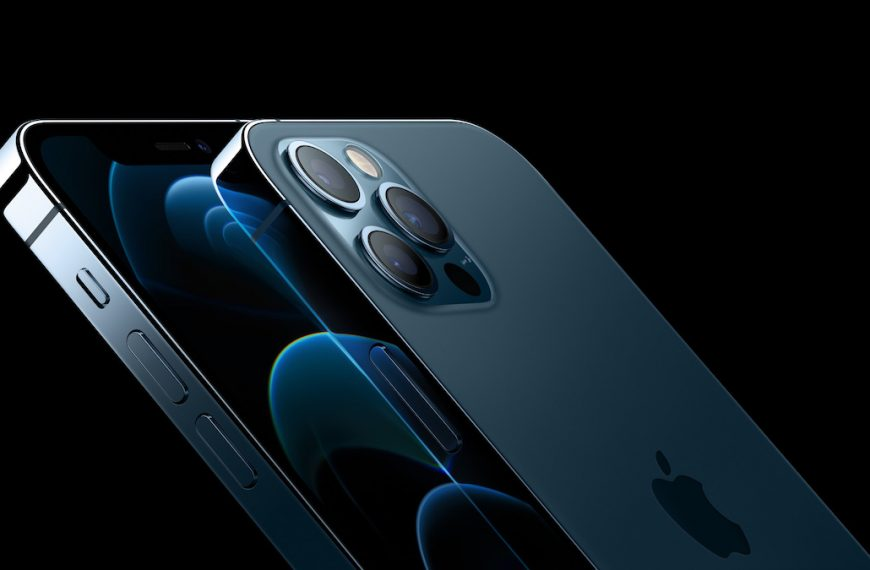 Will the iPhone 13 Double as a Satellite Phone?